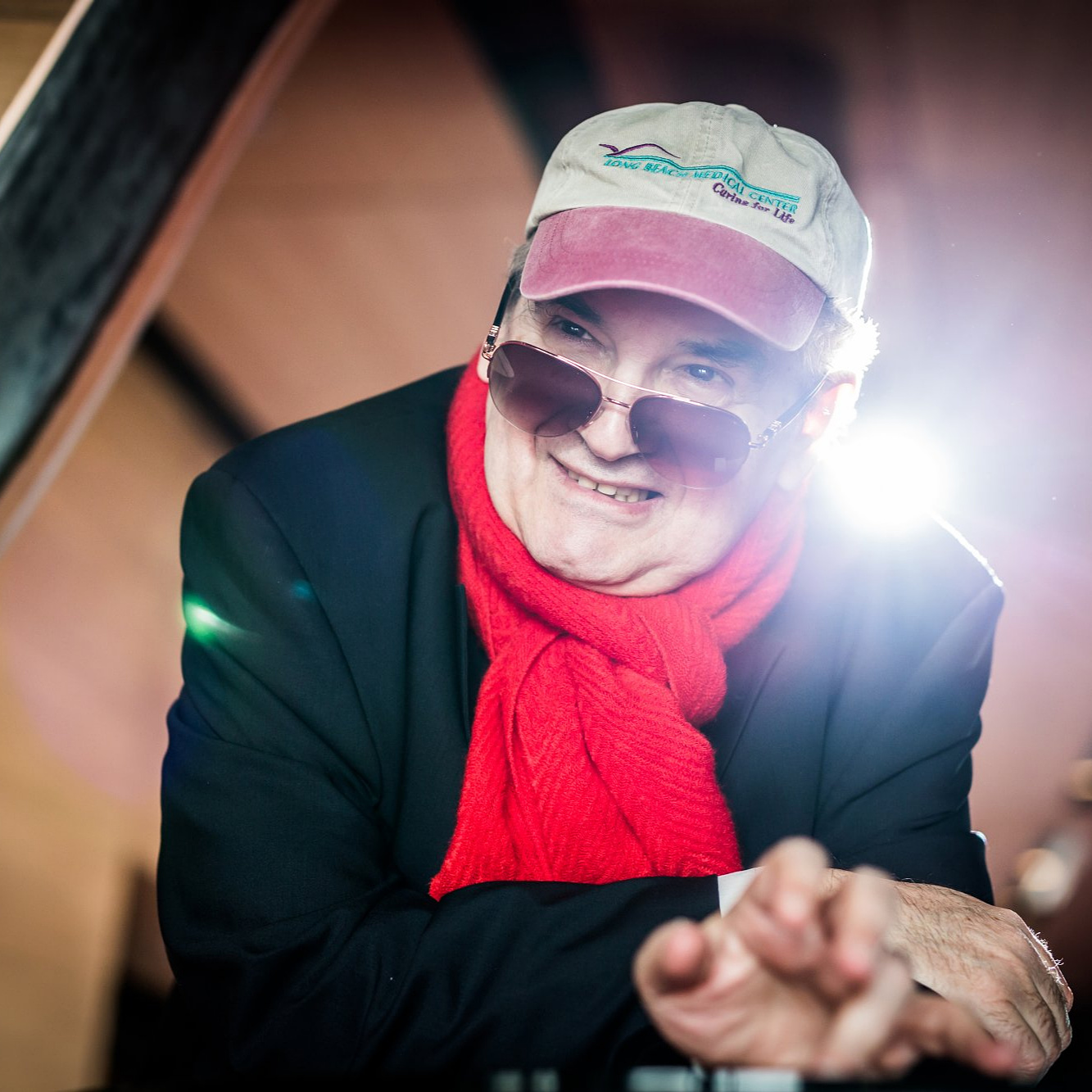 75 évesen is nyitott az új zenékre Szakcsi Lakatos Béla